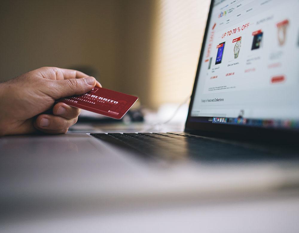 Gerenciamiento e-Commerce
