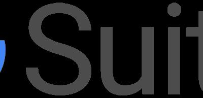 Configuración de Cuenta de G Suite
